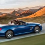 Mercedes – Benz SL Roadster 2017