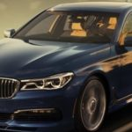 BMW 7 Alpina B7 xDrive