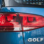 Volkswagen Golf 2017 фото