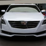 Cadillac CT6 Plug-in Hybrid 2017 цена