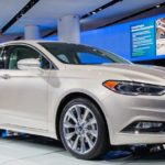 Ford Mondeo 2017 обзор