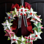 New Year's decor how to do it yourself