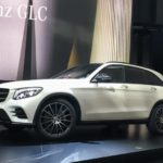 новый Mercedes-Benz GLC F-Cell