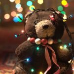 Christmas pictures bear