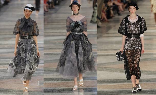 chanel collections